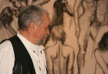 Expoziție personală Andrei Medinski