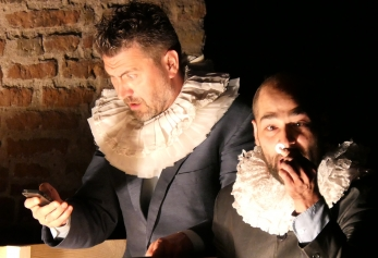 Rosencrantz și Guildenstern sunt morți